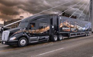 Generac Demo Truck