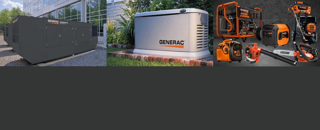 Michigan's Generator Experts - Generators, Service, Rentals