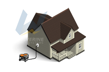 connect a portable generator to your home