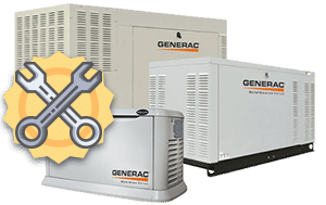 Generac certified installer class at Wolverine Power Systems located in Zeeland, MI