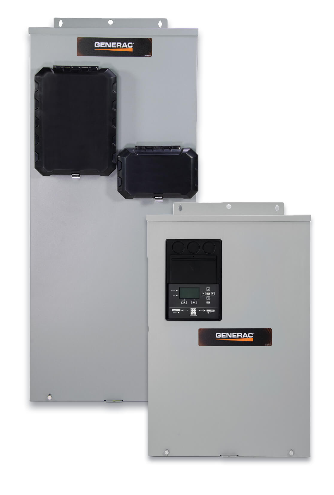Generac transfer switch - TX301 Series - at Wolverine Power Systems
